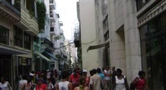 calle obispo