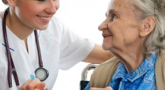 medicos y ancianos