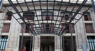 Teatro Martí / Foto Alexis Rodríguez