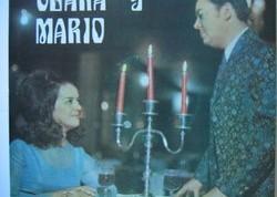 Clara y Mario