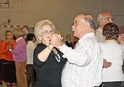 Fiesta de ancianos