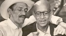 Joseíto Fernández y Cheo Belén Puig forman parte del patrimonio musical de la nación
