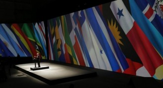 Chile, Sebastian Piñera, en la clausura de la primera Cumbre de la Celac