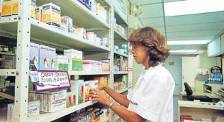 Medicamentos-farmacia