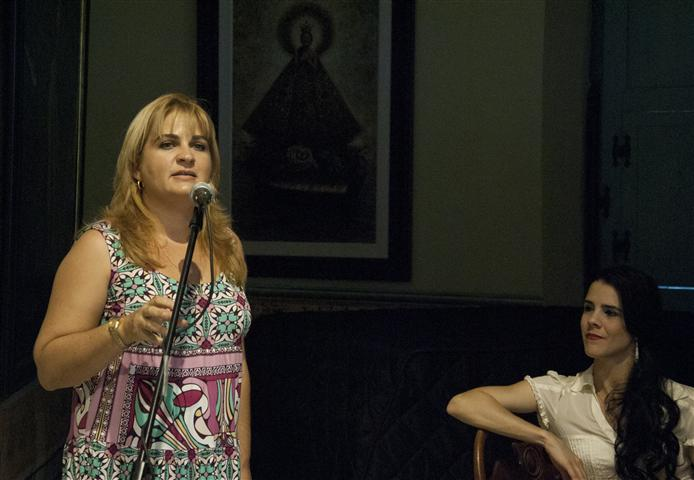 Magda Resik, Directora Habana Radio