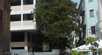 5-edificio del MINED