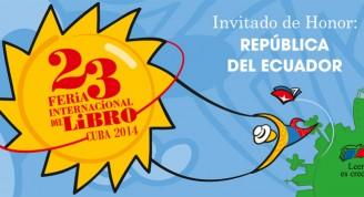 Banner para papeleta Feria del libro