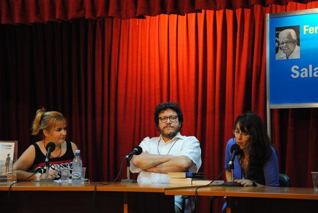 Foto Alexis Rodríguez