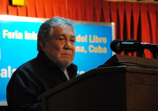 Excelentísimo Señor Embajador de la República de Ecuador en Cuba, Edgar Ponce