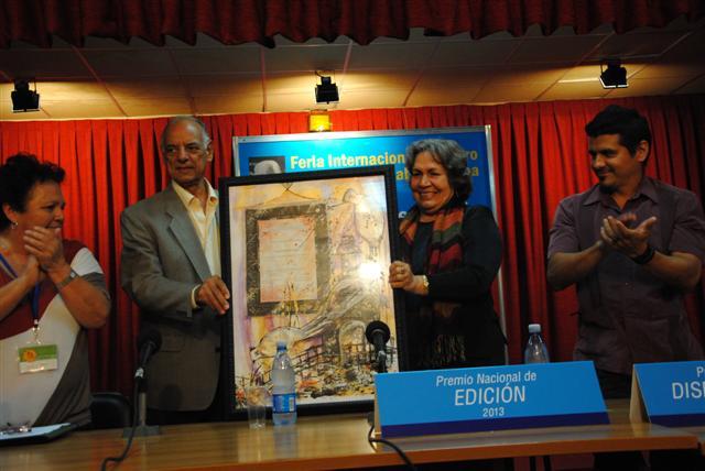 Premio Edición