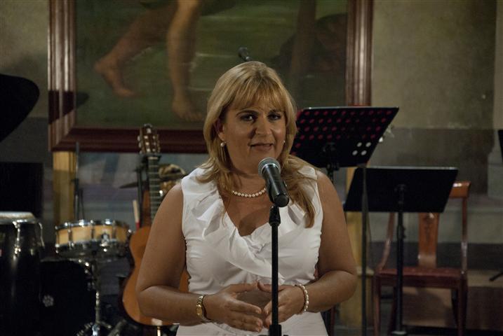 Magda Resik, Directora de Habana Radio