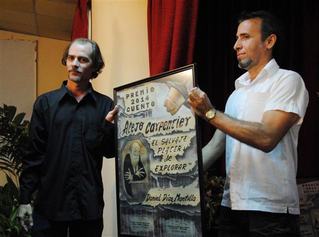 premio carpentier de cuento daniel dias (Small)