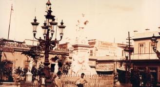 Plazuela-de-Albear,-finales-del-siglo-XIX