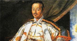 Hasekura Tsunenaga