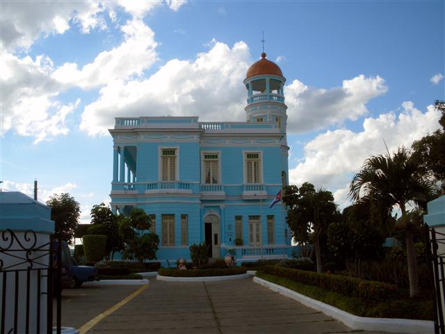 Palacio azul (Small)