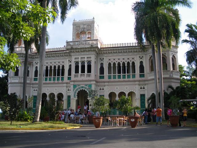 Palacio de Valle (Small)