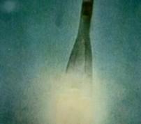 Cohete Vostok