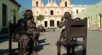 La Ciudad de Camagüey / Foto Alexis Rodríguez / Habana Radio