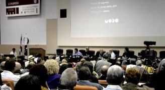VIII Congreso de la UNEAC