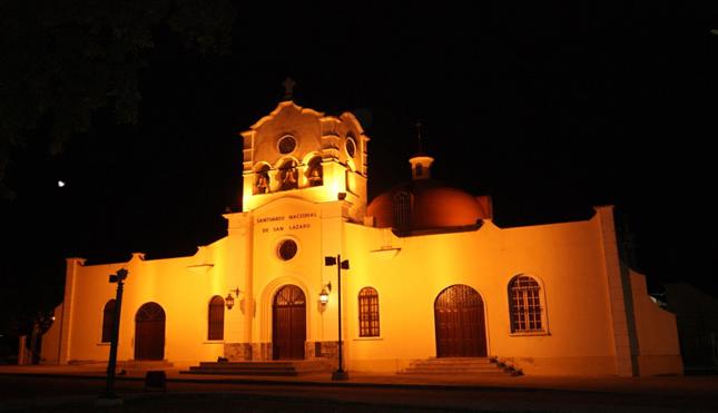 El Rincón, Santuario Nacional de San Lázaro, Premio en la categoría de Conservación