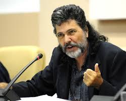Abel Prieto, asesor del Presidente de los Consejos de Estado y de Ministros
