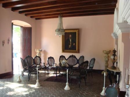 Museo Casa Natal de Carlos Manuel de Céspedes de Granma, Premio en la categoría de Conservación