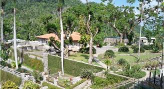 Jardín Botánico orquideario Soroa