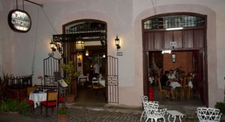El Colimador, paladar en La Habana Vieja