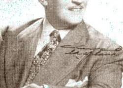Eliseo Grenet (Custom)