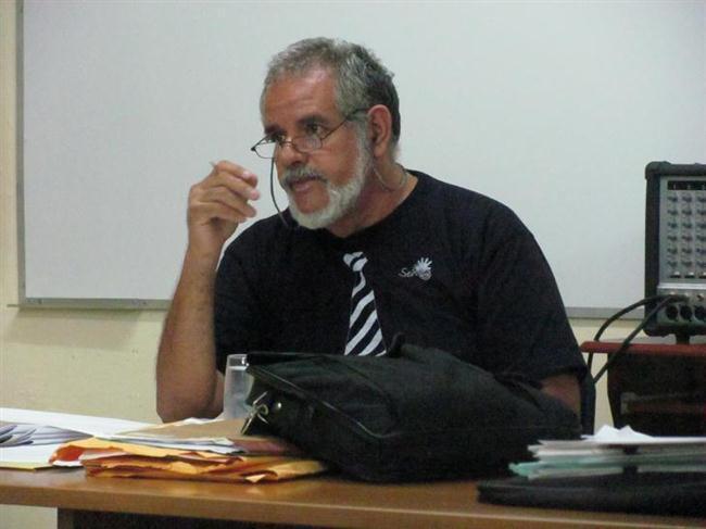 Jorge Ponjuán Tamayo