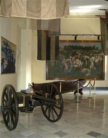 Museo de los Capitanes Generales / Foto Alexis Rodríguez