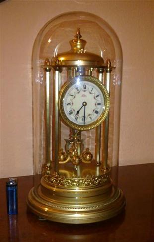 Reloj de mesa (Custom)