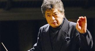 destacado director de orquesta japonés Yoshikazu Fukumura