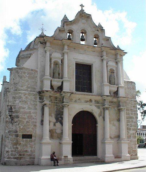 6-Iglesia de Paula, después de la restauración