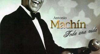 Antonio_Machin-Toda_Una_Vida-Frontal