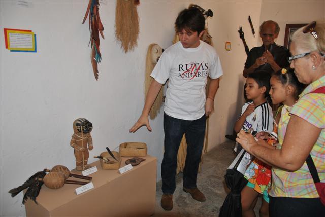 Las características de dos de las etnias venezolanas y sus costumbres mágico-religiosas que se mantienen vivas en la actualidad, es la propuesta de la Casa Simón Bolívar en este verano