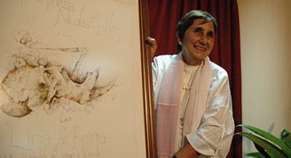Premio de Poesía Nicolas Guillen