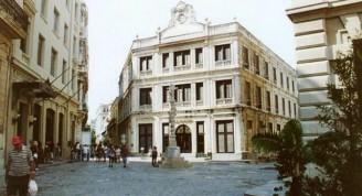 4-el edificio hoy