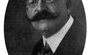 El maestro Rafael Pastor (Custom)