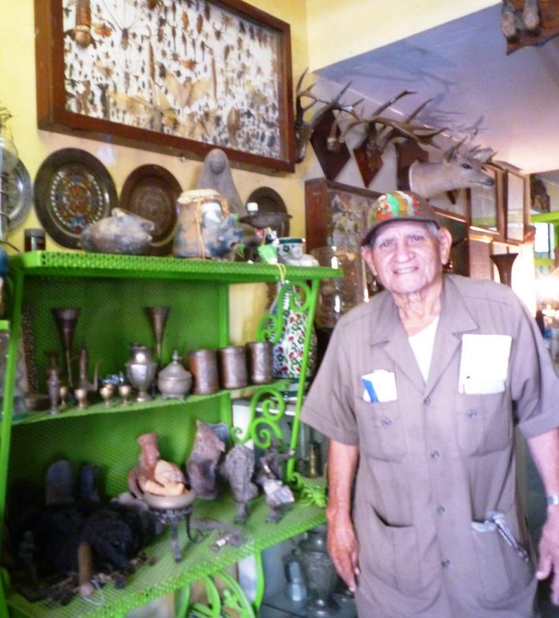 En Culiacán, Sinaloa, en la casa de El chino billetero