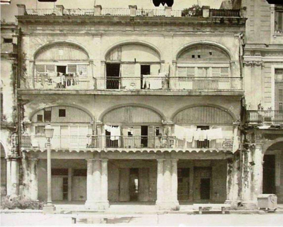 3-San Ignacio, ciudadela, déc.70