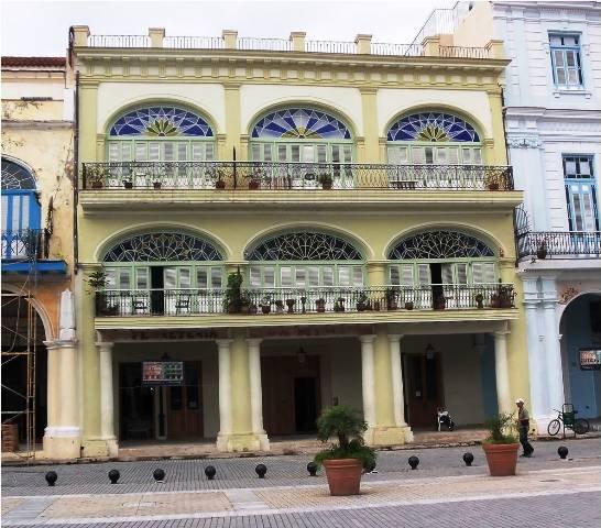 6-San Ignacio, después de la rest.