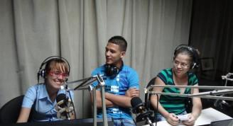 """De igual forma, se presentó """"a+, espacios adolescentes"""" que se ejecuta en La Habana Vieja, financiado por la Unión Europea y desarrollado por UNICEF y la Oficina del Historiador de La Habana"""