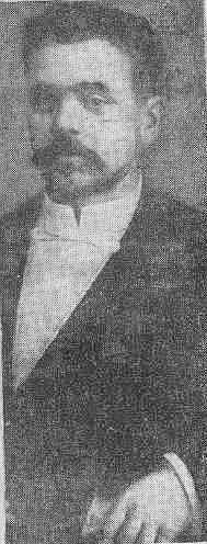 Don Joaquín Payret