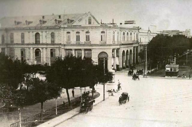 El Payret a inicios del siglo XIX