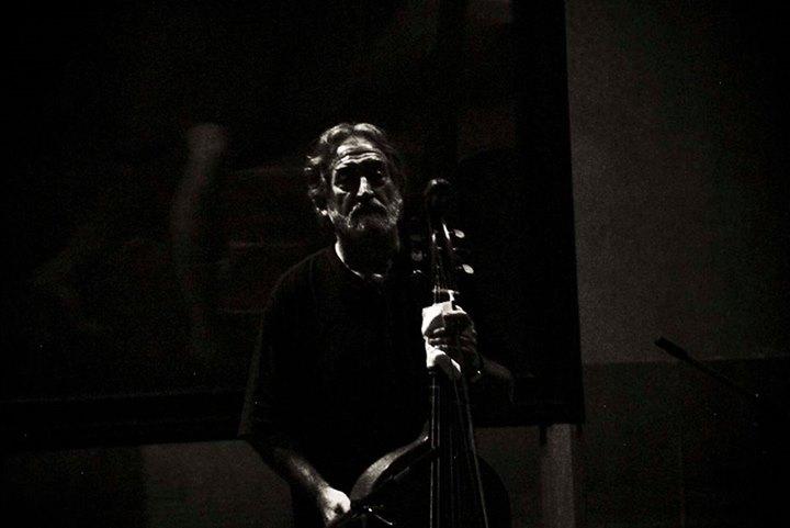 La viola de gamba un instrumento que Jordi Savall ha rescatado. Foto: Iván Soca