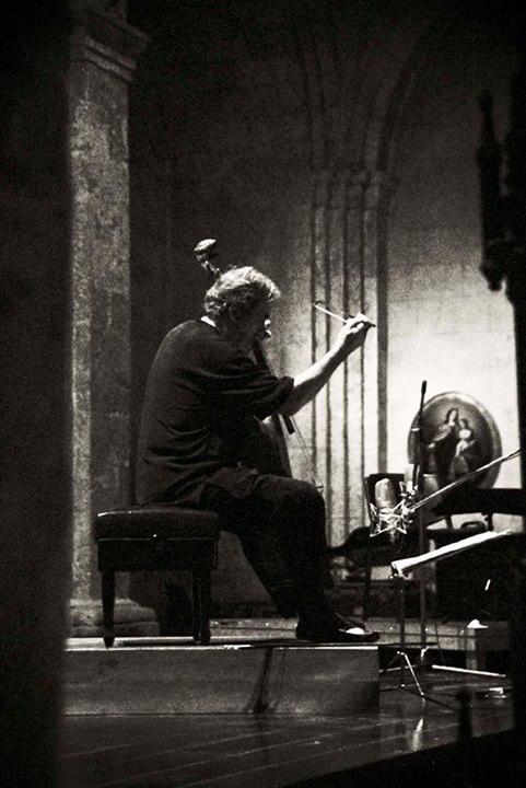Savall es considerado el más relevante intérprete vivo de música antigua