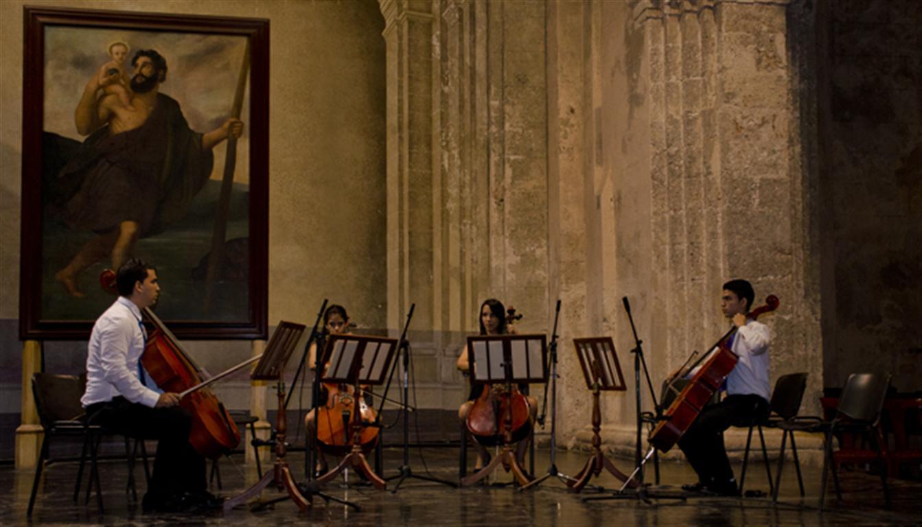 cello cuarteto escuela vocacional las tunas (Medium)
