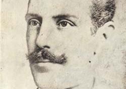 Emilio Sabourin, primer estratega del beisbol cubano.