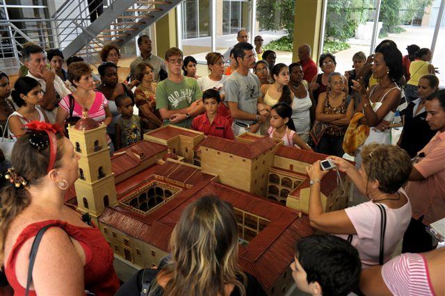 Programa cultural 'Rutas y Andares'